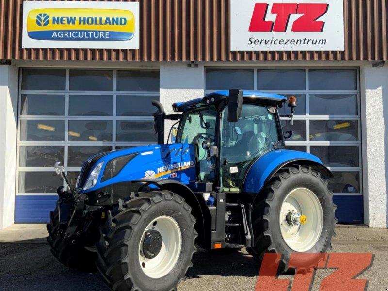 Traktor a típus New Holland T6.180 DC, Neumaschine ekkor: Ampfing (Kép 1)