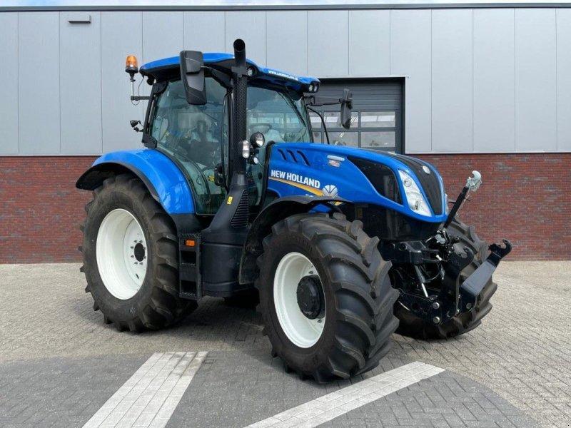 Traktor typu New Holland T6.180 DC, Gebrauchtmaschine w BENNEKOM (Zdjęcie 1)