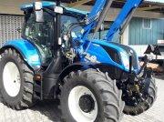 Traktor des Typs New Holland T6.180 DCT, Gebrauchtmaschine in Rötz