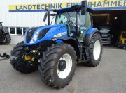 Traktor des Typs New Holland T6.180 Deluxe, Neumaschine in Burgkirchen