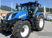 New Holland T6.180 Deluxe Трактор