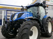 New Holland T6.180 Deluxe Traktor