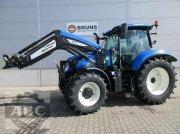 New Holland T6.180 DYNAMIC COMMA Трактор