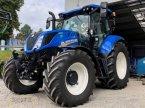 Traktor des Typs New Holland T6.180 Dynamic Command в Lindenfels-Glattbach