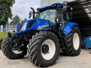 New Holland T6.180 Dynamic Command Traktor