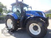 New Holland T6.180 ELECTROCOMMAN Трактор
