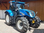 Traktor des Typs New Holland T6.180, Gebrauchtmaschine in Atting