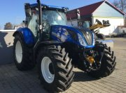 Traktor типа New Holland T6.180AC‼️Bj 2019‼️90Std‼️50km/h‼️FH FZ Klima‼️, Gebrauchtmaschine в Amerbach