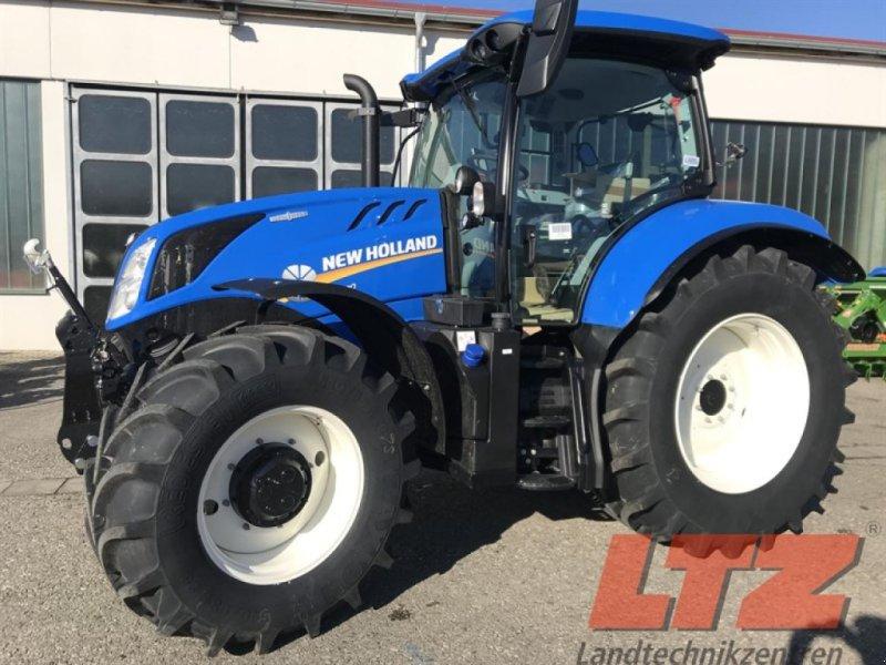 Traktor a típus New Holland T6.180AC MY18, Gebrauchtmaschine ekkor: Ampfing (Kép 1)