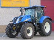 New Holland T6.180AC Τρακτέρ