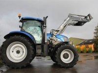 New Holland T7-170 AC Blue Power Traktor