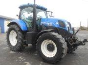 Traktor des Typs New Holland T7-170RC, Gebrauchtmaschine in THOUARS