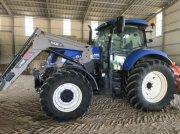 Traktor des Typs New Holland T7-185, Gebrauchtmaschine in PEYROLE