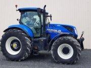 Traktor du type New Holland T7-245, Gebrauchtmaschine en MONFERRAN