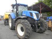 Traktor typu New Holland T7 250 POWER, Gebrauchtmaschine v ENNEZAT