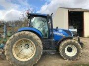 Traktor des Typs New Holland T7-270 AC, Gebrauchtmaschine in Moissac