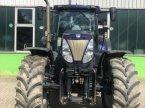 Traktor des Typs New Holland T7/270 in Eutin