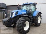 New Holland T7030 Autocommand Тракторы