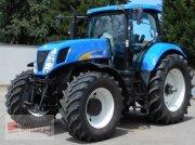 Traktor des Typs New Holland T7030 Power Command, Gebrauchtmaschine in Ziersdorf