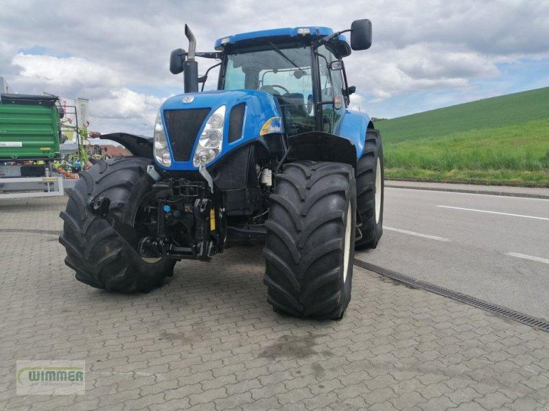 Traktor типа New Holland T7030 Power Command, Gebrauchtmaschine в Kematen (Фотография 1)