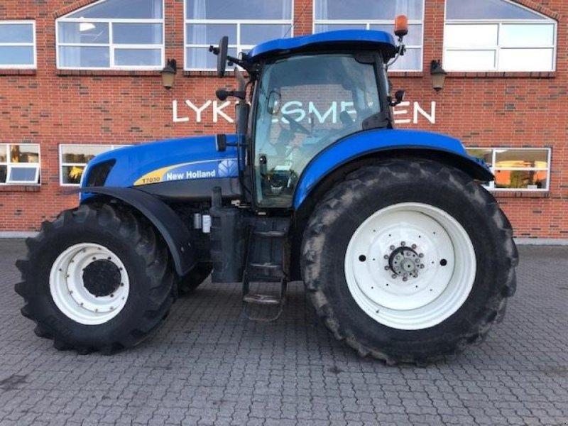 Traktor tipa New Holland T7030, Gebrauchtmaschine u Gjerlev J. (Slika 1)
