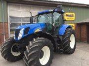 Traktor типа New Holland T7030, Gebrauchtmaschine в Tinglev