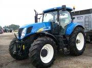 New Holland T7030 Тракторы