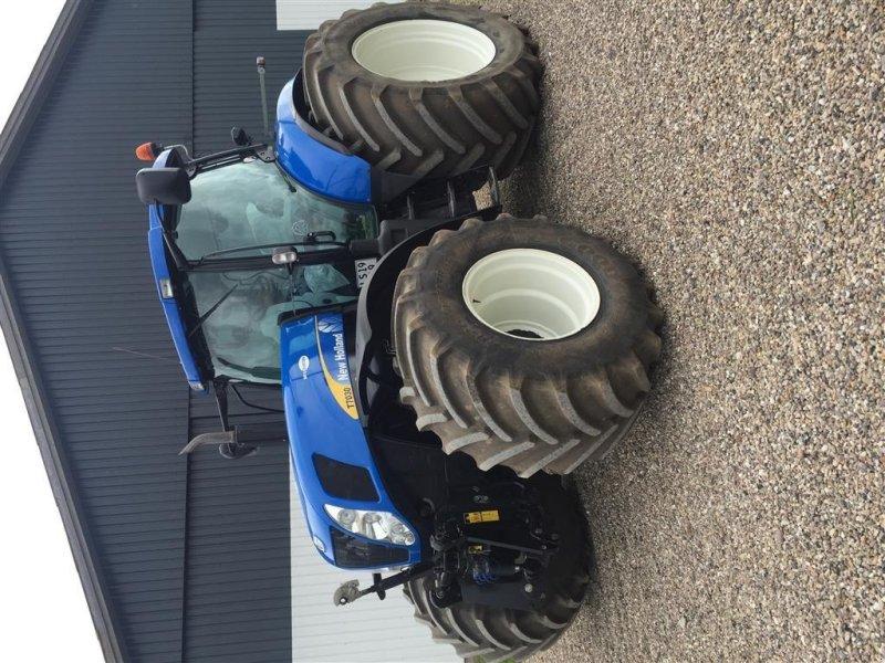 Traktor tipa New Holland T7030, Gebrauchtmaschine u Roskilde (Slika 1)