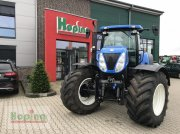 Traktor типа New Holland T7030, Gebrauchtmaschine в Bakum