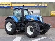 New Holland T7030AC Тракторы