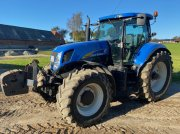 Traktor typu New Holland T7030PC SS, Gebrauchtmaschine w Thisted