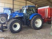 Traktor a típus New Holland T7040 AC, Gebrauchtmaschine ekkor: ISSOUDUN