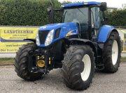 New Holland T7040 Auto Command Traktor