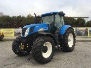 Traktor des Typs New Holland T7040 Auto Command, Gebrauchtmaschine in Villach
