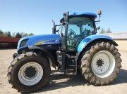 Traktor typu New Holland T7040 FRONTLIFT, Gebrauchtmaschine w Skive