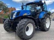 Traktor a típus New Holland T7040 PC Allrad, Gebrauchtmaschine ekkor: Bramsche