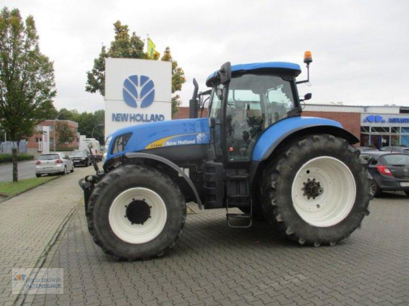 Traktor tip New Holland T7040 PC, Gebrauchtmaschine in Altenberge (Poză 1)