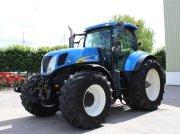 Traktor типа New Holland T7040 Powercommand, Gebrauchtmaschine в Bant