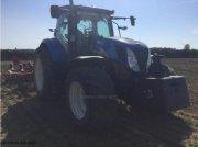 Traktor a típus New Holland T7040, Gebrauchtmaschine ekkor: ISSOUDUN