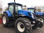 Traktor des Typs New Holland T7040 ekkor: Миколаїв