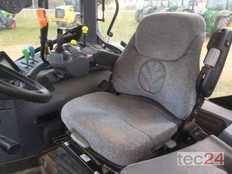 Traktor des Typs New Holland T7040, Gebrauchtmaschine in Goldberg (Bild 2)