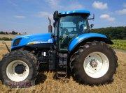 Traktor типа New Holland T7040, Gebrauchtmaschine в Groß-Umstadt