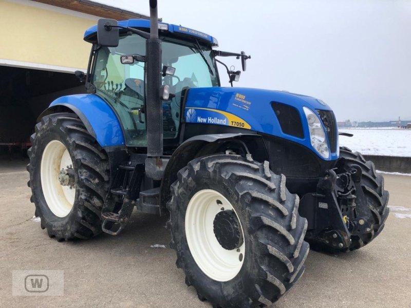 Traktor typu New Holland T7050, Gebrauchtmaschine v Zell an der Pram (Obrázok 1)