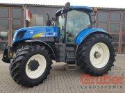 New Holland T7050AC Traktor