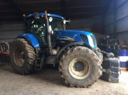 New Holland T7060 SS DL Tracteur