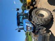 Traktor типа New Holland T7060 SS PC, Gebrauchtmaschine в Viborg