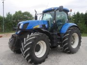 Traktor типа New Holland T7060, Gebrauchtmaschine в Aalborg SV