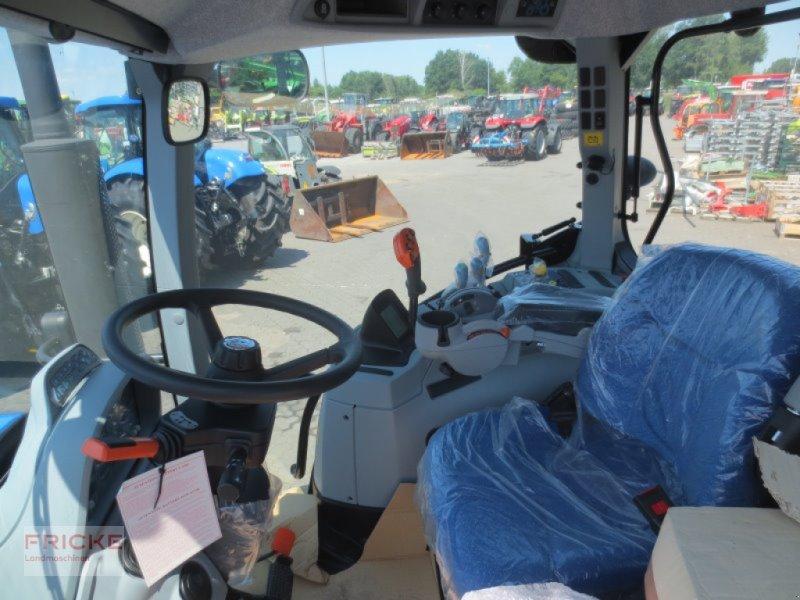 Traktor des Typs New Holland T7060, Gebrauchtmaschine in Bockel - Gyhum (Bild 9)
