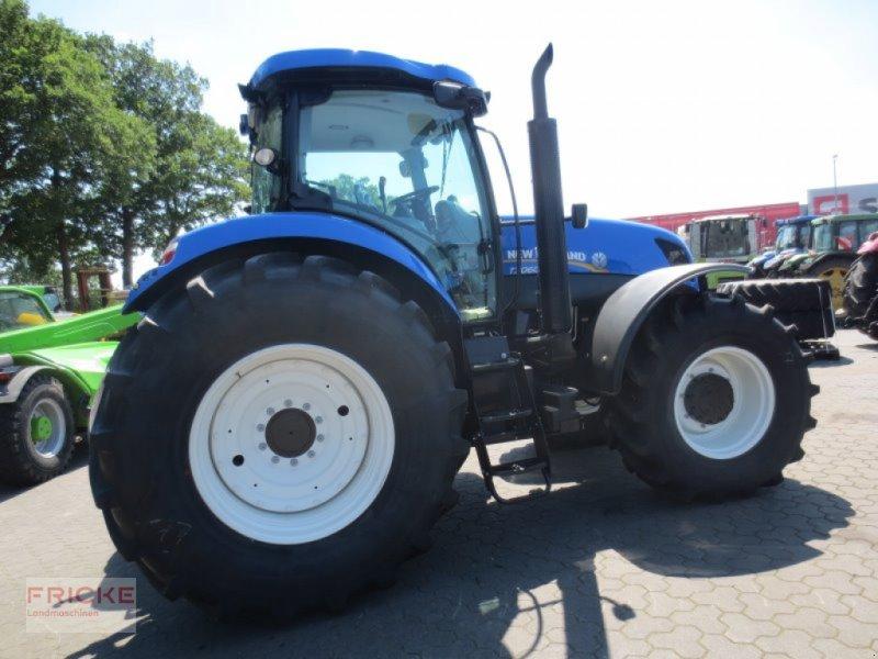 Traktor des Typs New Holland T7060, Gebrauchtmaschine in Bockel - Gyhum (Bild 5)