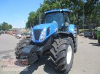 Traktor des Typs New Holland T7060 in Bockel - Gyhum